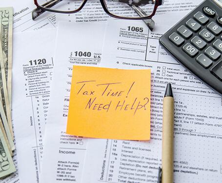 Tax Prepration