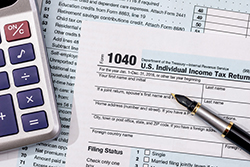 Merrick income tax preparation